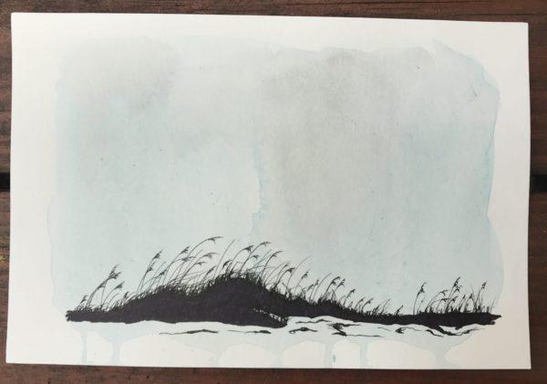 Dunes, Leigh Ann Torres