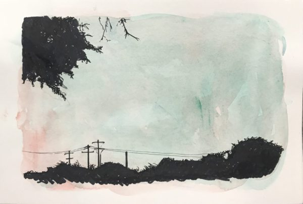 Over the Treetops, Leigh Ann torres